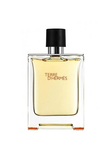Hermes Terre Edt 100Ml Erkek Parfüm Renksiz